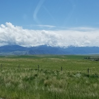 Day 3: Missoula, Montana to Billings, Montana